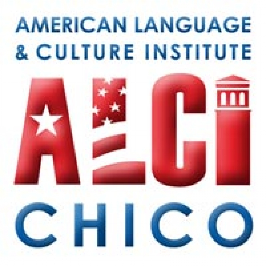 California State Univ., Chico - American Language & Culture Institute - ALCI Chico